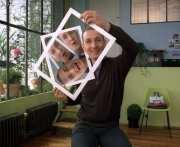 Frame spot HP