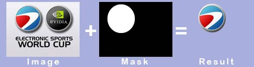 photoshop mask
